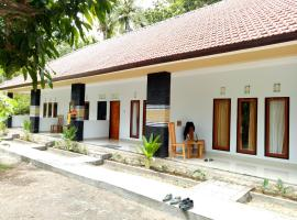 Bintang Hostel and Homestay
