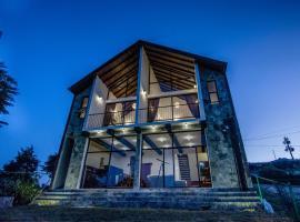 The Bungalow, vacation home in Nuwara Eliya