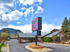 Murphy's Resort, pet-friendly hotel in Estes Park