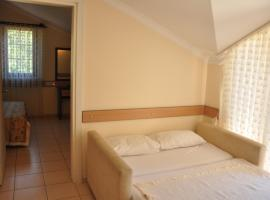 Telmessos Hotel - All Inclusive