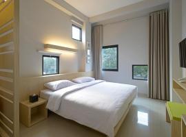 Arjuna Hotel Batu City