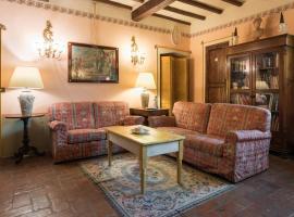 Villa Lysis, hotel in Lastra a Signa