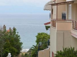 Iliaxtida Apartments