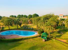 Pushkar Resort