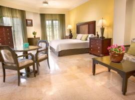 Hotel Los Itzaes