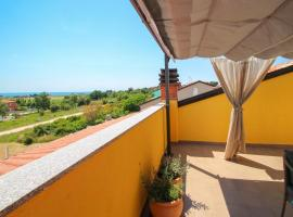 Apartments Jadranka Sain, room in Novigrad Istria