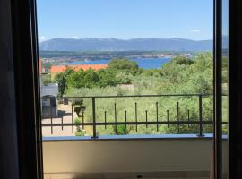 Villa Simonetti, room in Malinska