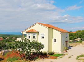 Private accommodation KIRINCIC