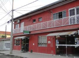 Hotel Reimann, hotel em Indaiatuba