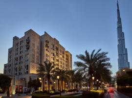 Manzil Downtown, hotel in Dubai