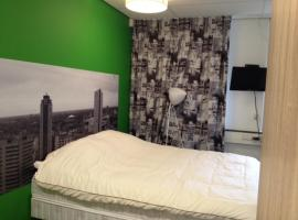 Camelot Rooms
