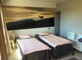 Guesthouse Borealis