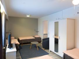 Guesthouse Borealis Apartments