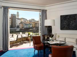 Hotel Lungarno - Lungarno Collection