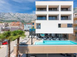 Boutique Hotel Ani, hotel in Makarska