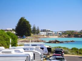 Sea Vu Caravan Park