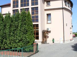 Hotel Oaza