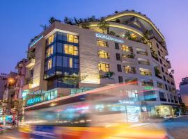 Dream Hotel and Apartment, hotel near Thong Nhat Park, Hanoi