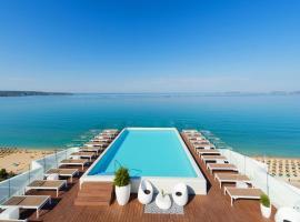 HM Gran Fiesta, hotel in Playa de Palma