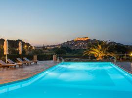 Moongarden Resort, hotel in Mithymna