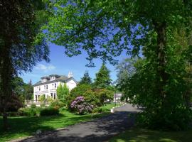 The Marcliffe Hotel and Spa, pet-friendly hotel in Aberdeen