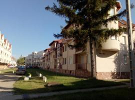 GÓBÉ Apartman