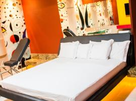 Arte Motel (Adults Only)