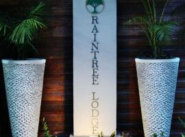 Raintree Lodge