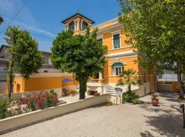 Relais La Torretta, hotel in Rome