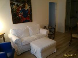 Appartamento Vitruvio42