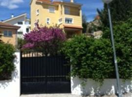 Chalet con Piscina en Aranjuez