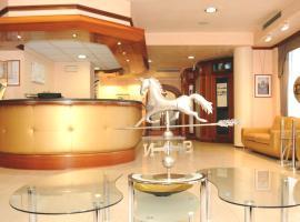 Hotel Mondial