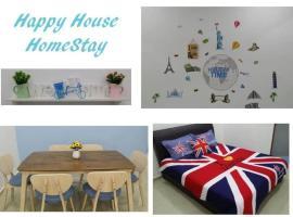 Happy House Homestay
