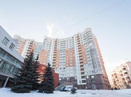 Guest apartments Alesia, апартаменты/квартира в Екатеринбурге