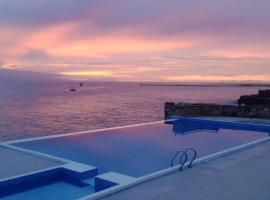 Maio Vacanze – hotel w mieście Vila do Maio