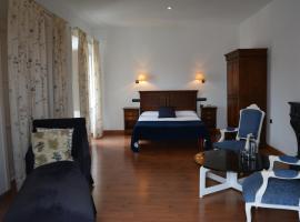 Hotel Albarragena, hotel que admite mascotas en Cáceres