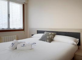 Potzuaga - Basque Stay, hotel in Getaria