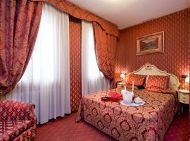 Hotel Mignon, hotel near Basilica San Marco, Venice