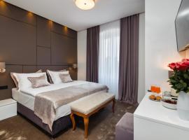 Dream Luxury Rooms