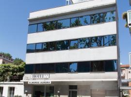 Hotel Vidale, ξενοδοχείο στο Μέστρε