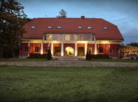 Annas Hotel - Design Hotel Spa Restaurant