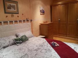 Apartamento Nuria
