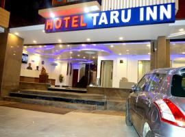 Hotel Taru Inn