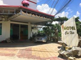 Chi Hieu Hotel