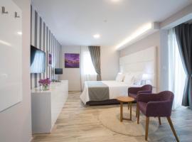 Boutique Hotel Intermezzo - Pag centre