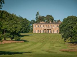 Rudding Park, hotel in Harrogate