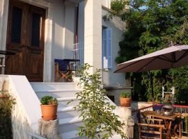 Merso, hotel near Limni Evias, Limne