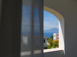 Santa Maria Vecchia Relais, hôtel à Vico Equense