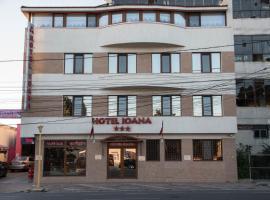 Hotel Ioana