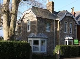 Brookshill House B & B